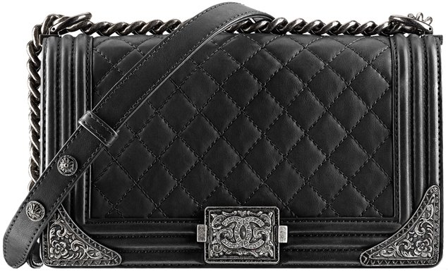 chanel-boy-flap-bag-in-black-with-metal-adornments