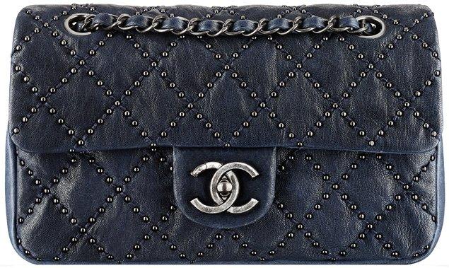 fd36c8cab347 Chanel Paris Dallas Bag Collection | Bragmybag