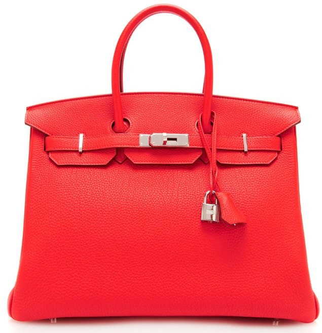 How To Get A Hermes Birkin Bag