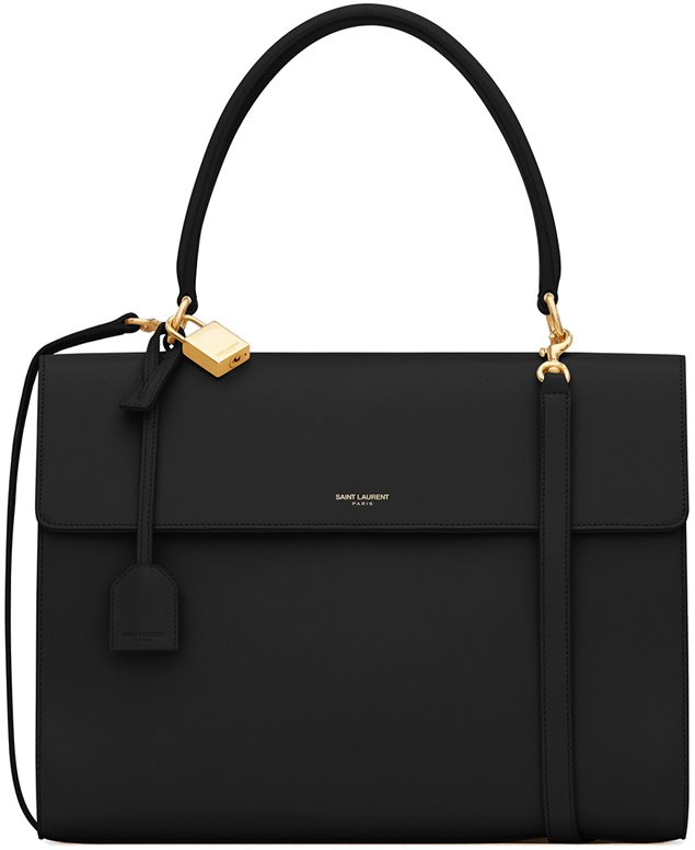 saint-laurent-Moujik-bag-in-black