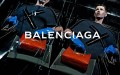 Balenciaga Fall Winter 2014 Ad Campaign Featuring New Modernized Totes