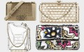 A Closer Look at Chanel Cruise 2015 Bag Collection