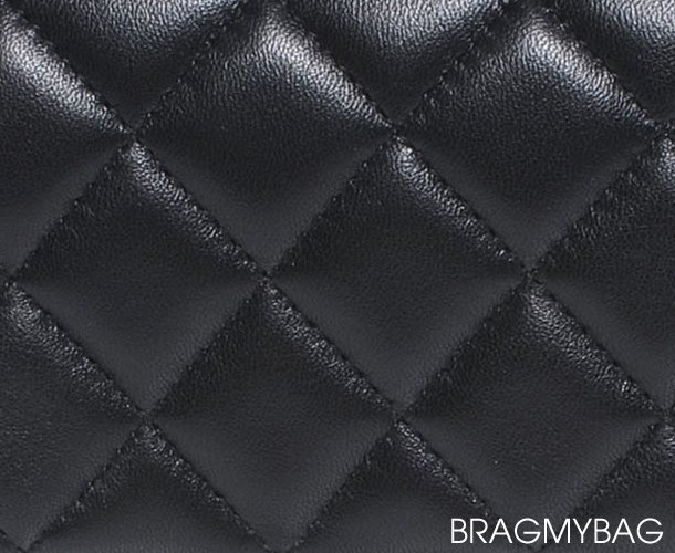 d66aae5611ce Chanel Leather Guide | Bragmybag
