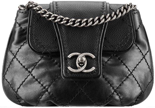 Chanel-Messenger-Bag-Calfskin-Small-3