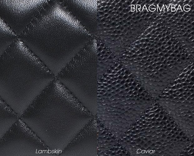 Chanel-lambskin-vs-caviar
