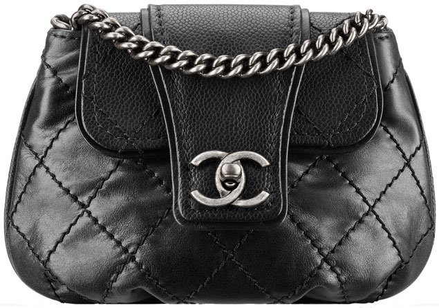 Chanel-small-calfskin-messenger-bag