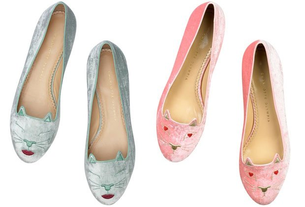 Charlotte-Olympia-Kitty-&-Co-Collection-2