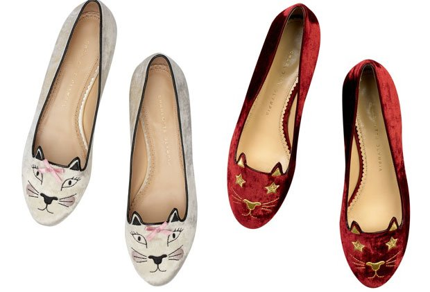 Charlotte-Olympia-Kitty-&-Co-Collection