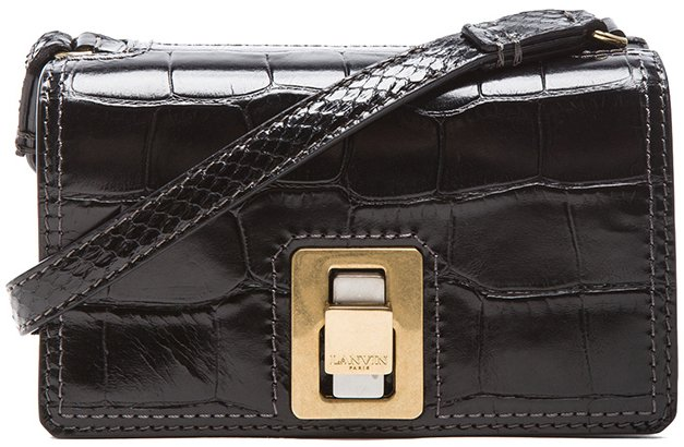 Lanvin-Mini-Rigid-Bag-in-black