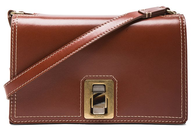 Lanvin-Mini-Rigid-Bag-in-brown