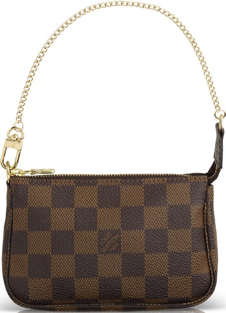 Louis-Vuitton-Mini-Pochette-Accessories-Damier-Eben-Canvas