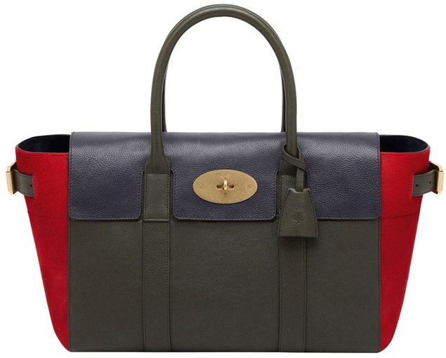 f77eb26d946a Mulberry-Bayswater-Buckle-Bag-Midnight-Blue- -Evergreen-