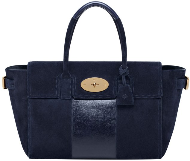 ef196cbfaab2 Mulberry-Bayswater-Buckle-Bag-Midnight-Blue-With-Calf-
