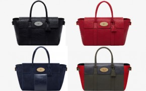 97875883db01 Mulberry Bayswater Buckle Bag