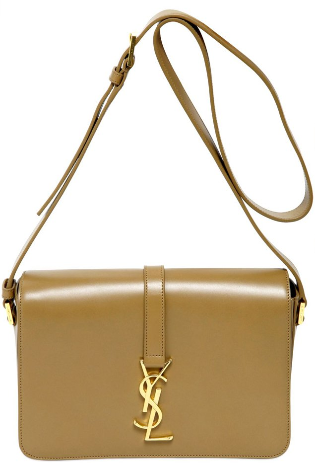 Saint Laurent Monogram Universite Bag | Bragmybag