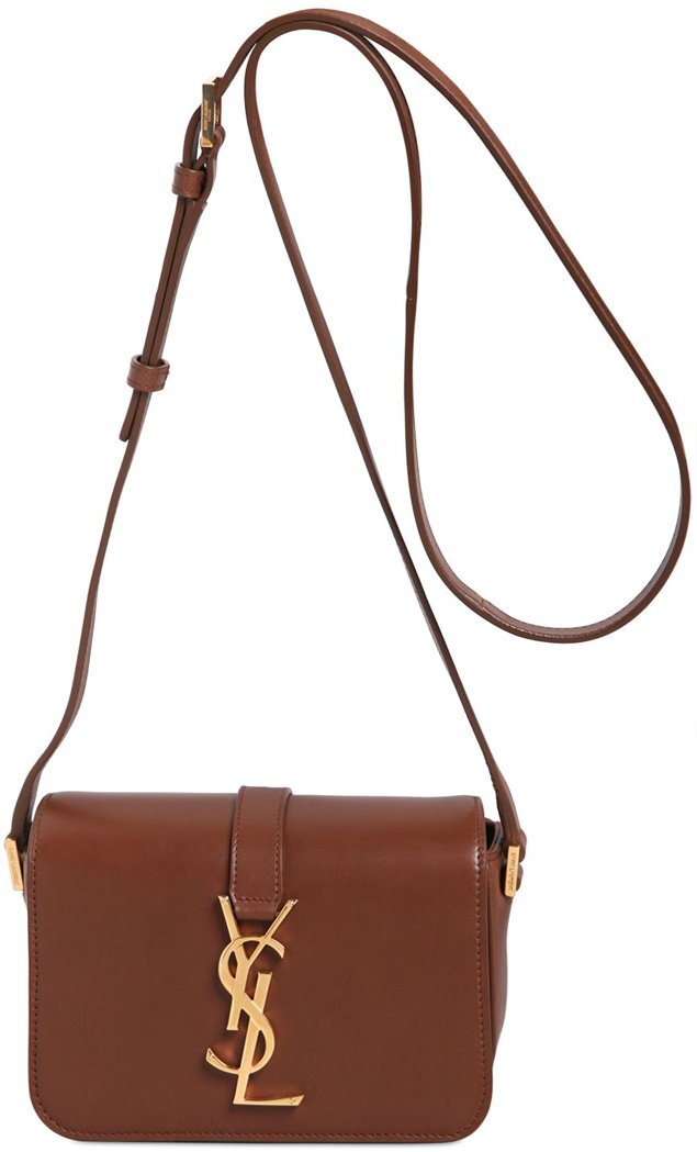 Small Brown Handbag | Luggage And Suitcases