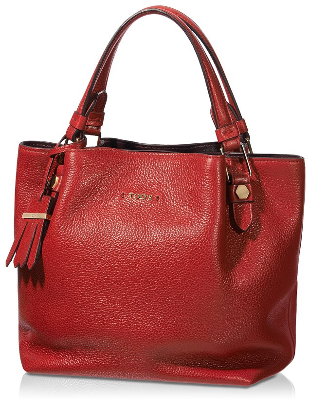 TodsMini-Flower-Bag-red