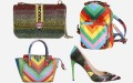 Valentino Rainbow Collection