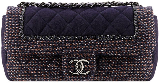 chanel-jersey-and-tweed-with-interlaced-chain-2