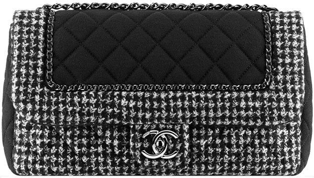 chanel-jersey-and-tweed-with-interlaced-chain
