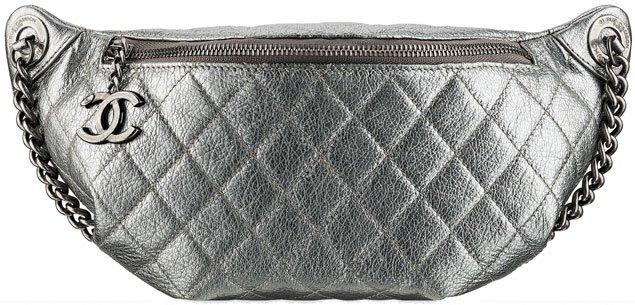 chanel-metallic-waist-bag-with-cc