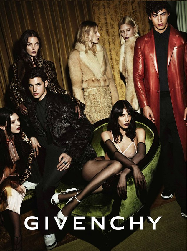 givenchy-fall-winter-2014-ad-campaign-2