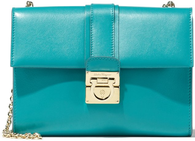 Salvatore Ferragamo Mini Bags on Super Sales