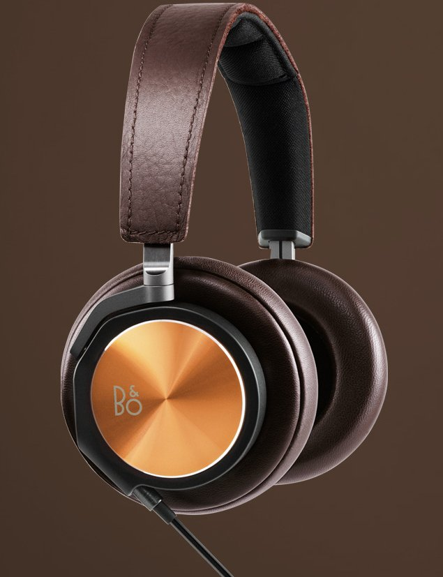 bang and olufsen limited edition beoplay h6 headphones bragmybag. Black Bedroom Furniture Sets. Home Design Ideas