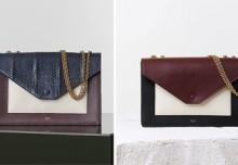 celine wallet on chain