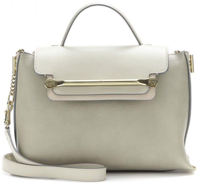 Chloe Clare Tote Bag