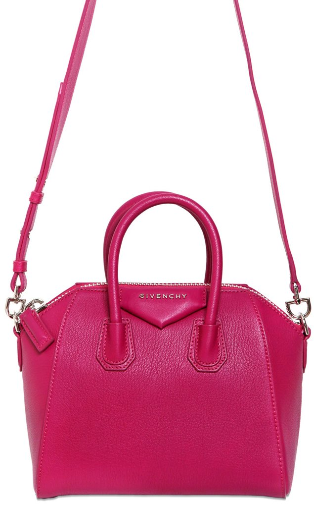 Givenchy-Mini-Antigona-Bag-fuchsia