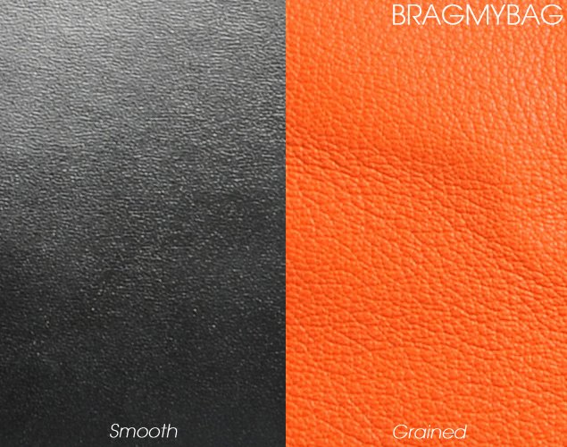 Givenchy-smooth-vs-grained