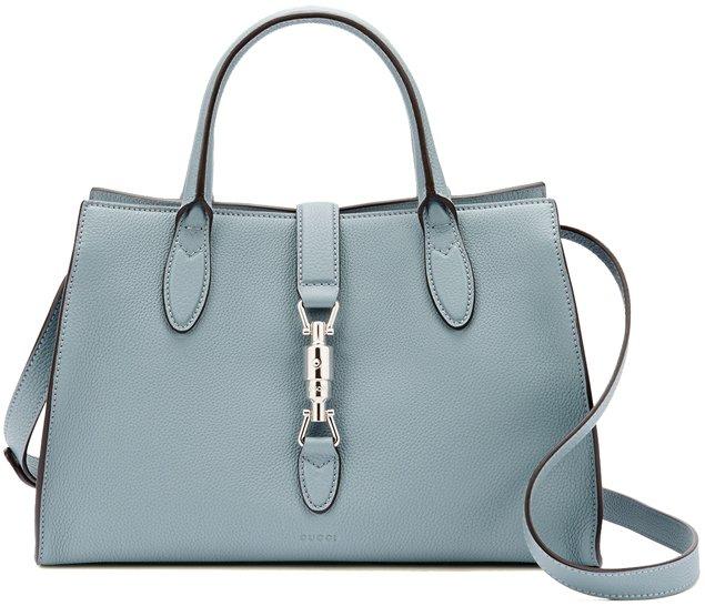 e51ea0790000f6 Gucci Jackie Soft Tote Bag | Bragmybag