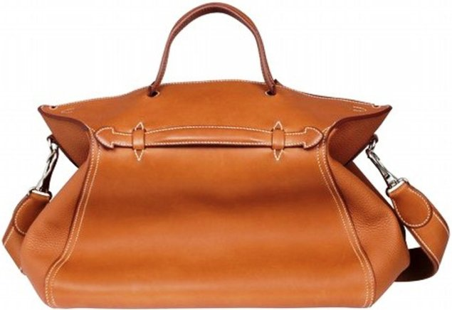 hermes handle bag