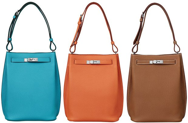 hermes togo so kelly 22
