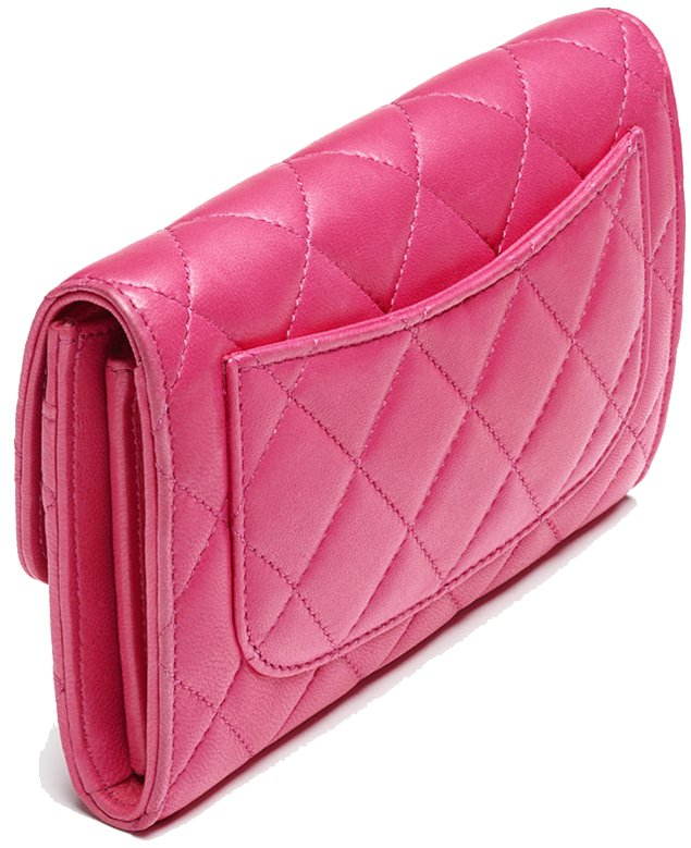 chanel-double-flap-wallet-pink-2