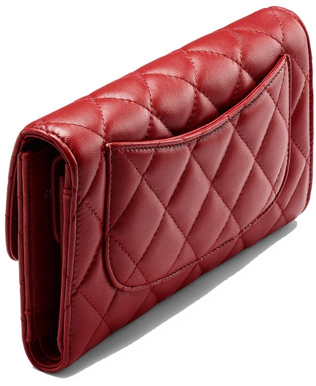 chanel-flap-wallet-red-2