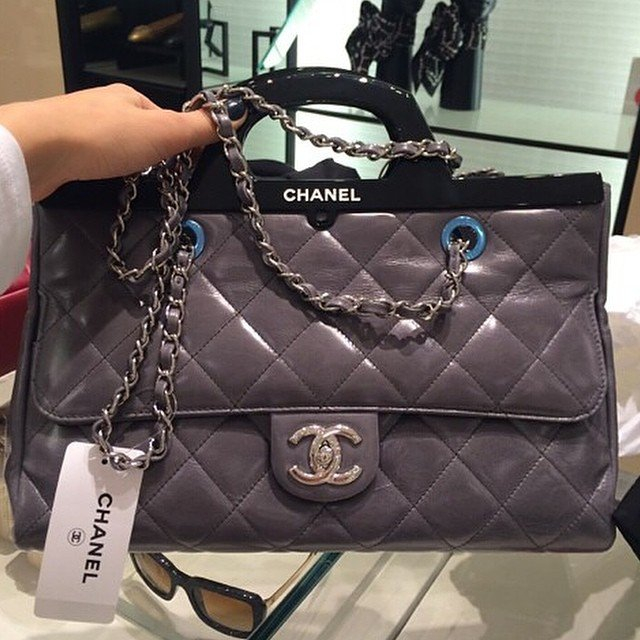 Chanel-CC-Deliver-Tote-Bag