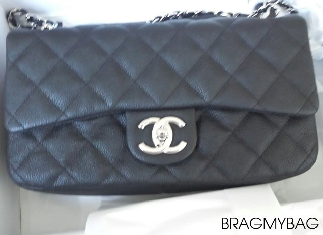 565b203f5ebe Chanel Easy Flap Bag For Fall Winter 2014 Collection