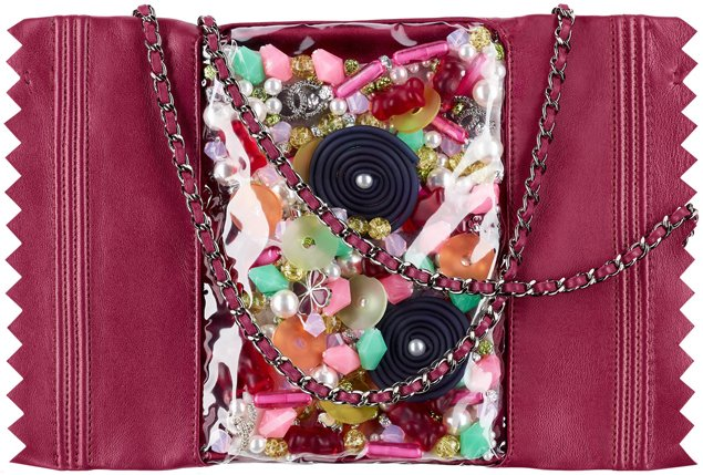 Chanel-Lambskin-PVC-Bag-Embellished-With-Candy-Embroideries-2