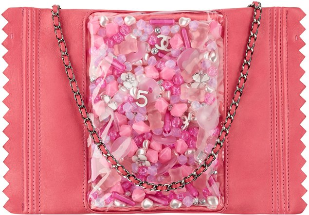 Chanel-Lambskin-PVC-Bag-Embellished-With-Candy-Embroideries
