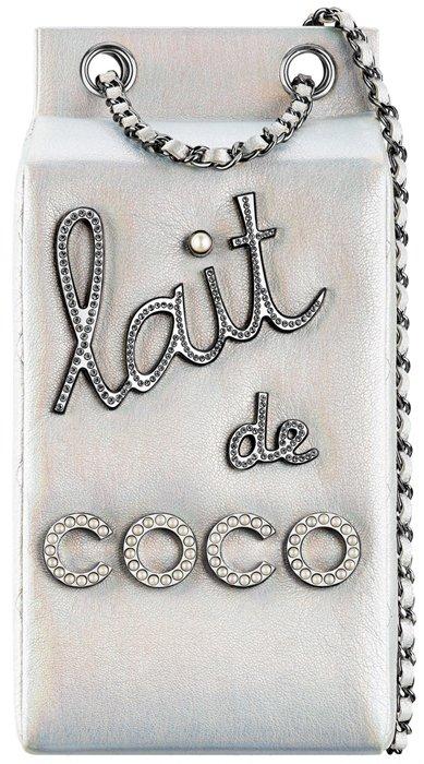 Chanel-Milk-Carton-Minaudiere-With-Diamante-Description