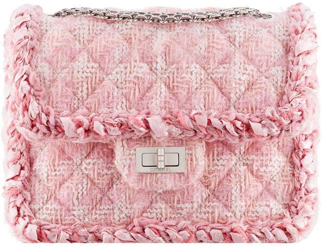 Chanel-Tweed-Flap-Bag