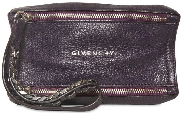 Givenchy-Baby-Pandora-Pouch-Aubergine