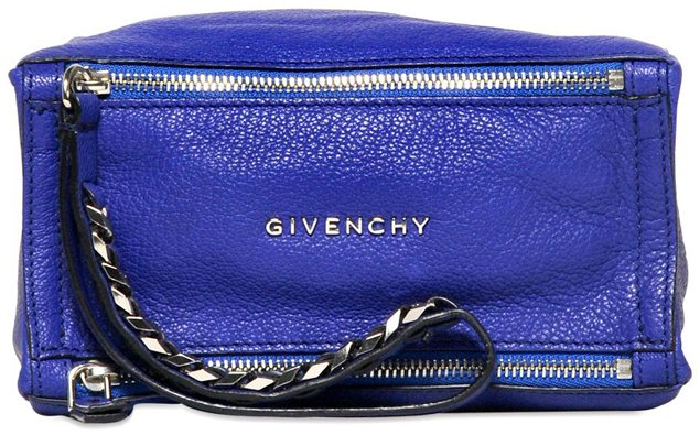 Givenchy-Baby-Pandora-Pouch-Blue