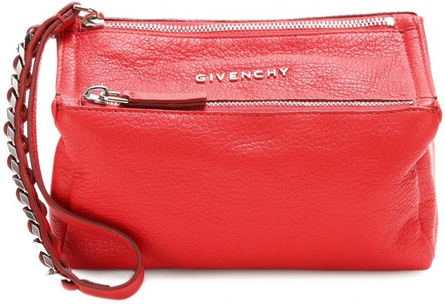 Givenchy-Baby-Pandora-Pouch-Bright-Red