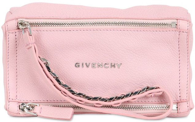 Givenchy-Baby-Pandora-Pouch-Pink