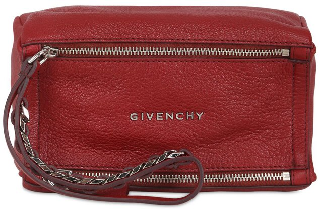 Givenchy-Baby-Pandora-Pouch-Red