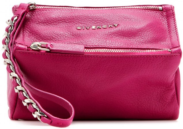 Givenchy-Baby-Pandora-Pouch-Sharp-Pink