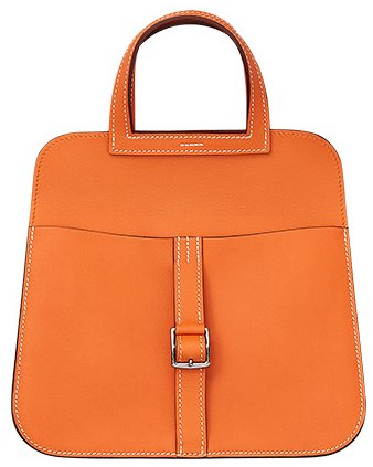 Hermes-Halzan-Bag